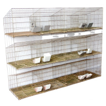 three and four layers rabbit cage for sale