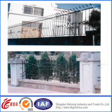 Simple Decorative Superior Quality Entrance Gate