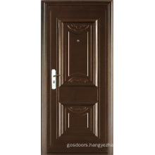 Front Entry Doors (WX-S-291)