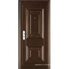 Передние входные двери (WX-S-291)