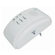 alarme de détecteur de fuite de gaz GPL