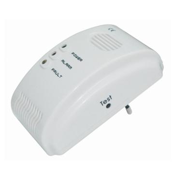 lpg gas leak detector alarm