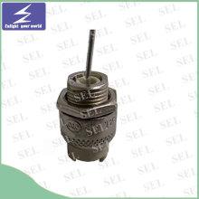 Keramik R7s Lampenhalter mit VDE