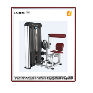 Commercial Gym Equipment Back Extension Machine