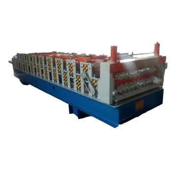 2018 Bumbung Bumbung New Roll Forming Machine