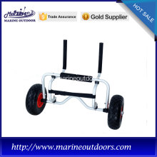 Sit on top kayak trolley , Canoe Trolley With Wheels