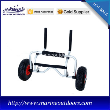 Good quality boat hand trailer made in China
