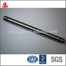 304 aço inoxidável 316 haste de usinagem CNC