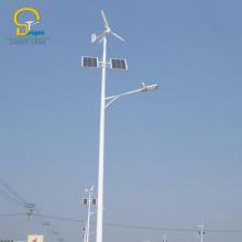 Wind Solar Hybrid Controller Straßenlaterne