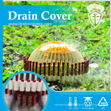 DC-D1810A Solve Clogged Ouside Plastic Water Trap Cover