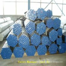 tuyaux en acier sans soudure astm a120 acier noir tuyaux sans soudure sch40 astm a53