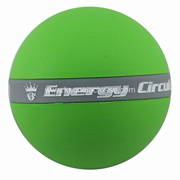 2018 Wholesale Custom Soft Rubber Massage Ball