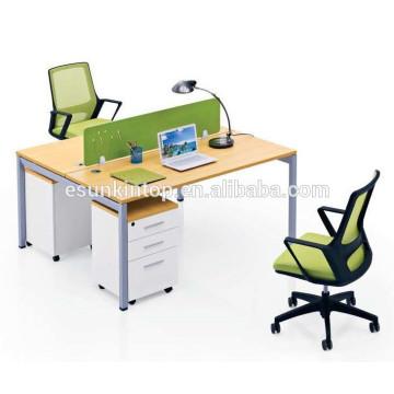 China manufacturer hot sale office partition staff workstation