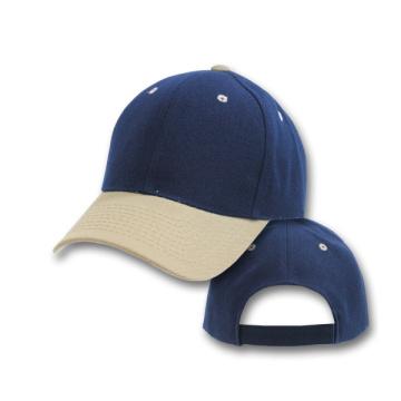 High Quality Custom Made Baseball Hat