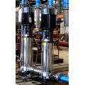 Bomba de alta pressão da série CDLF + CDH para sistema de osmose reversa