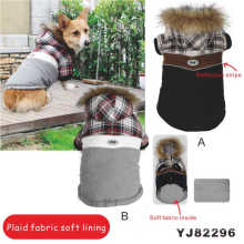 Winter Designer Dog Clothes ((YJ82296)