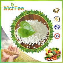 Fertilisant de sulfate d'ammonium Mcrfee Factory 21% pour l'agriculture