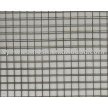 Panel de malla de alambre soldado paneles decorativos de malla de alambre