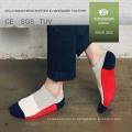 Рука вязаные шерстяные носки фильтр циклопы носки клип военные мужские носки хлопок короткий