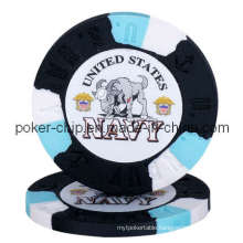 Navy Sticker Chip (SY-C02)