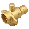 Air Hose Brass Fitting ProductsYshock-3007