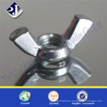 Zinc Plated DIN315 Wing Nut