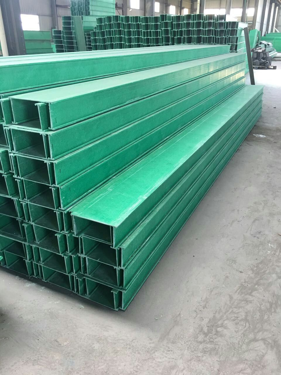 FRP Cable Tray system