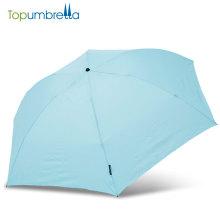 fabricantes de paraguas Macaron Super light mejor nuevo paraguas de viaje