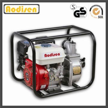 3-Zoll-gelbe Zentrifugal-Benzin-Wasserpumpe für die Bewässerung