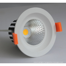 Ra80/90+ 30degree Reflector Hole 75mm COB LED Downlight