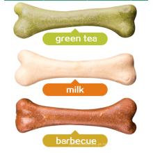Alta nutrição saudável cão comida pet snack mastigar osso de cão
