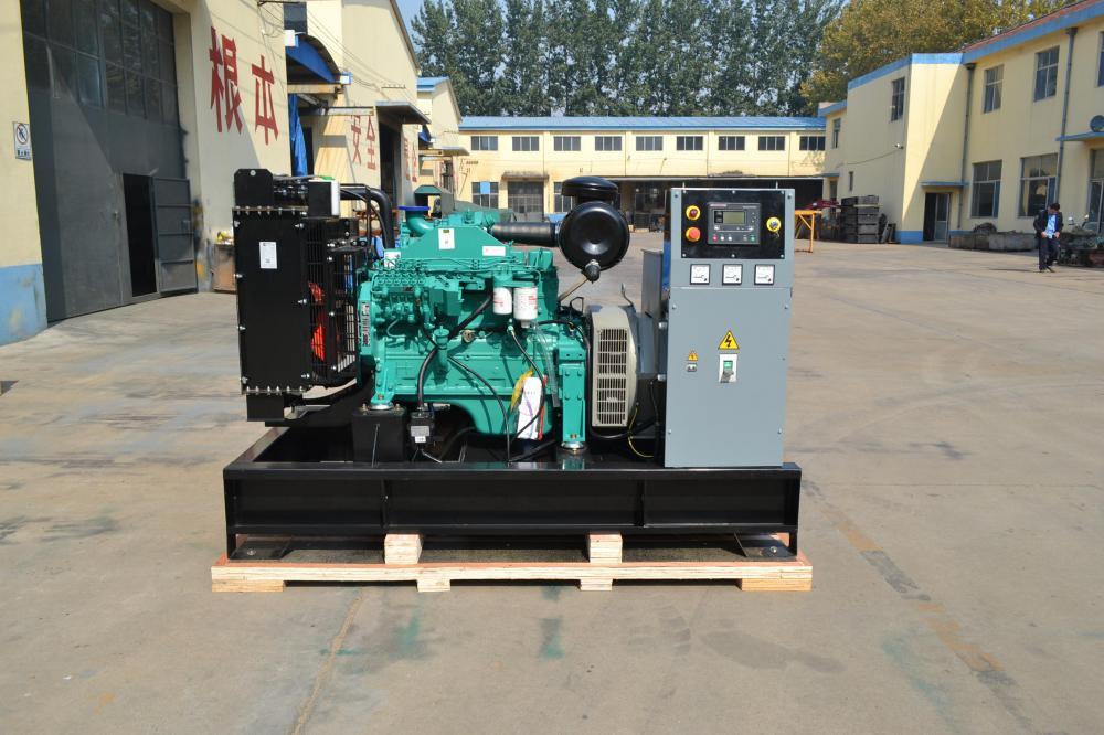 100KW 60HZ 120/240V Cummins Generator Sets