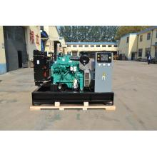 100KW 60HZ 120/240V Cummins Generator Sets