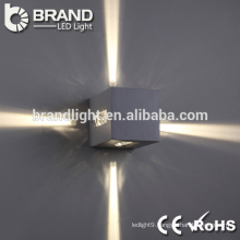 Good quality 4 Side Lights Wall Mounted LED Wall Light,Modern LED Wall Lamp