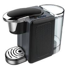 k cups single serve coffee maker with USB