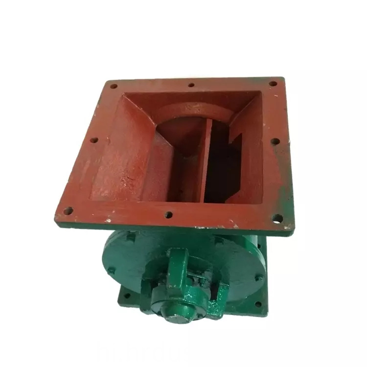 Wear Resistant Air Brake Feed Rotary Valve