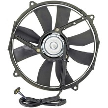 Customized for Radiator Motor Fan Radiator Cooling Fan for Mercedes Benz 0015001393 supply to Estonia Factories