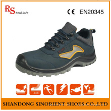Chaussures de sécurité industrielle de bon prix avec l'usine