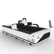 Jinan Desktop Fiber Laser Cutting Industrial Sheet Machine CNC Metal Cutter corte laser metalWith Tongfei Teyu Water Chiller