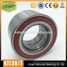Rolamento de roda DAC43770042 / 38 ou 45T90804 para auto e máquina