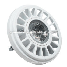 high quality cob led ar111 12v g53 11w qr111 er111 r111 ar111 led lamp