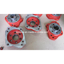 OEM Sand Casting Gearbox Housing with CNC Machining