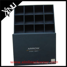 Krawatte Display Boxen