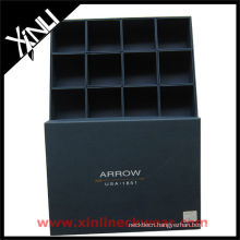 Necktie Display Boxes