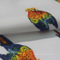 Tissu Tencel en coton Tencel imprimé pour robe