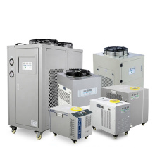 Mega industrial Co2 glass laser tube water chiller laser cutting engraving water cooler water chiller