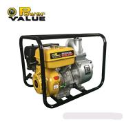 Farm Irrigation Gasoline Water Pump Machine