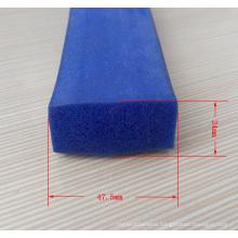 Sponge Rubber Silicone Window Rubber Seal Strip