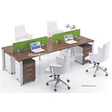 2015 Neuer Büroarbeitsplatz