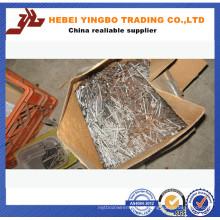 """Fastener-003 Fábrica de pregos de ferro ungueal comum para construção 1 """"-6"""""""